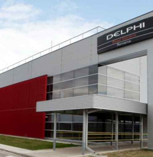 Delphi – Iasi