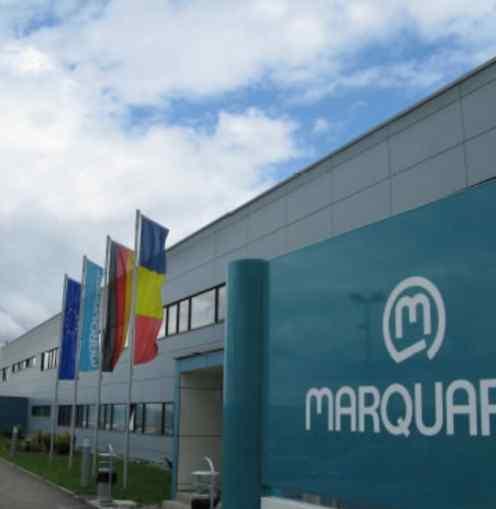 Marquardt - Sibiu