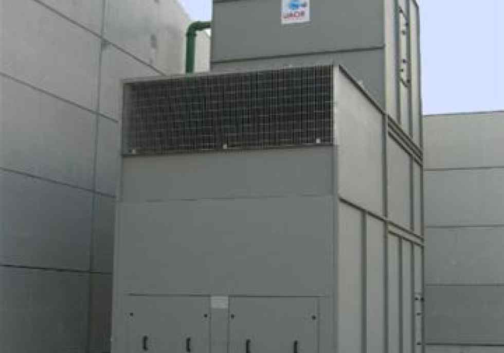 Centrifugal Cooling Tower : Open cooling tower heavy duty water jacir gohl ro